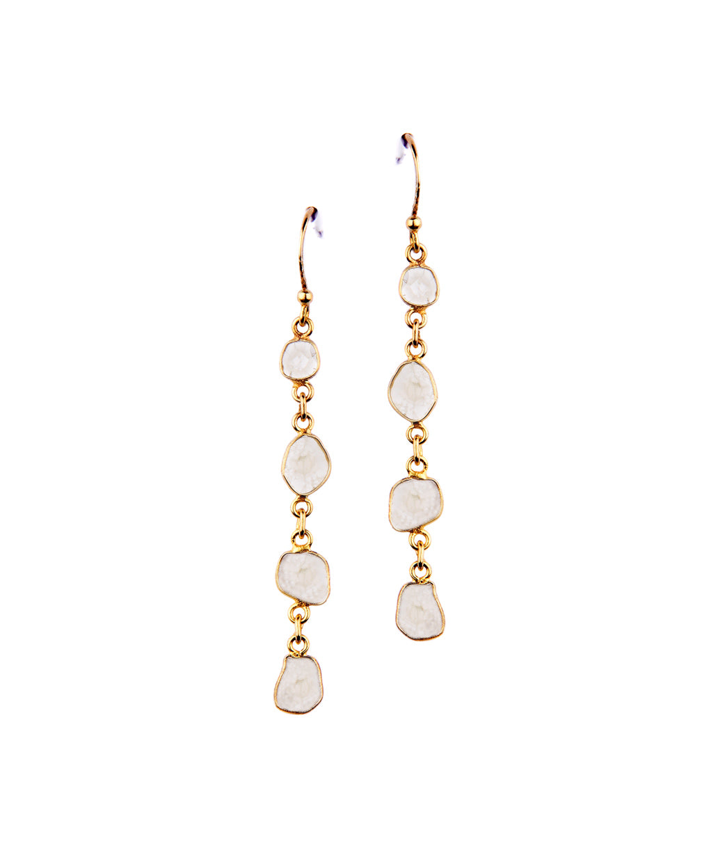 Allure Diamond Earrings