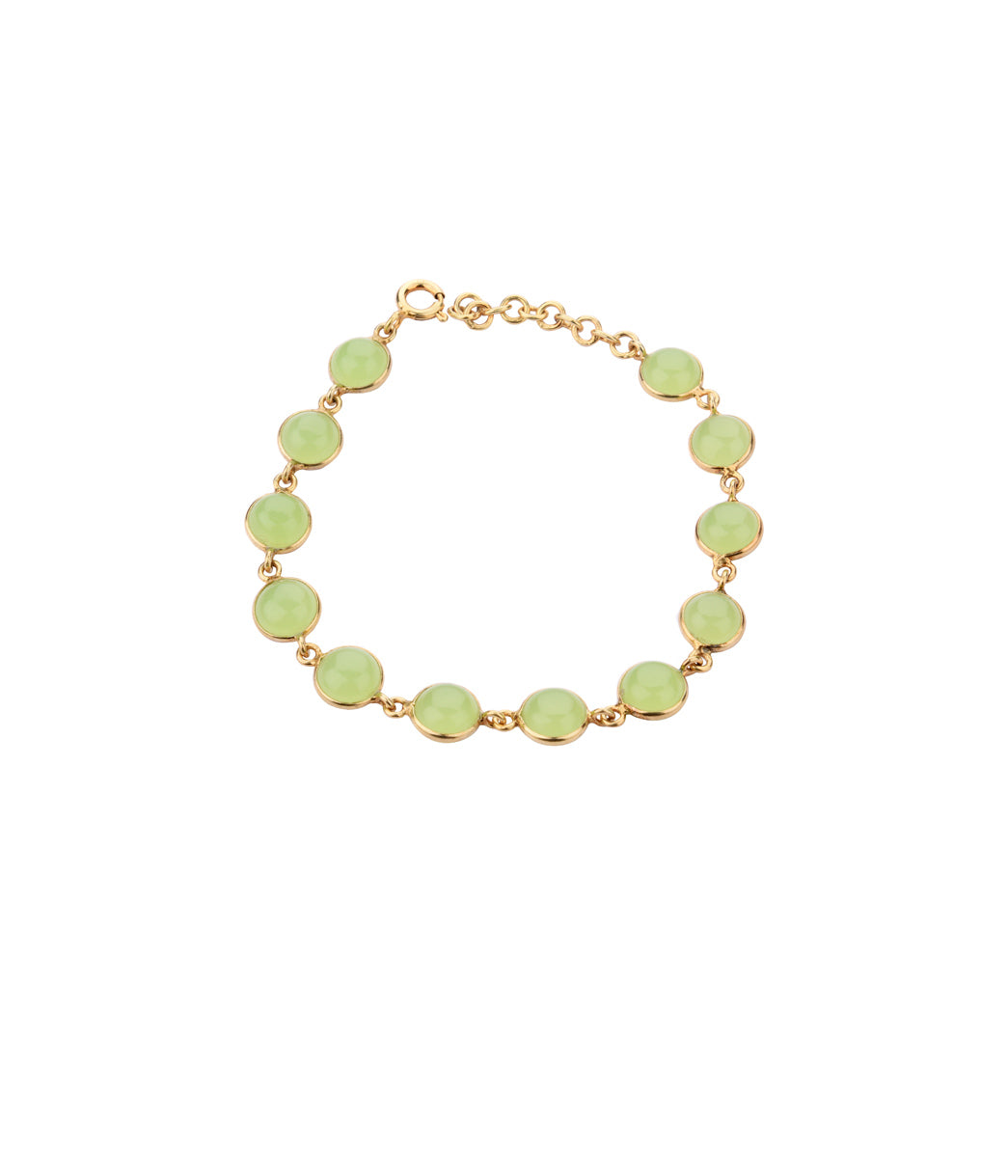 Eternal Jade Bracelet