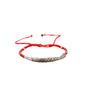Fish Red Thread Bracelet