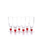 Muran Goblet Tall  Set of 6