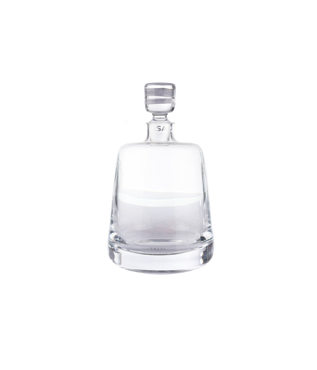Madrid decanter