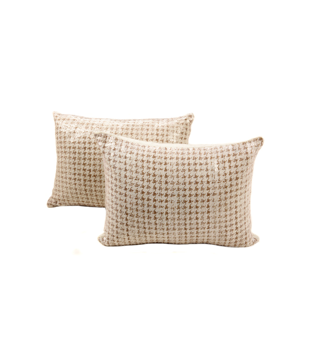 Moonriver sequenced cushion
