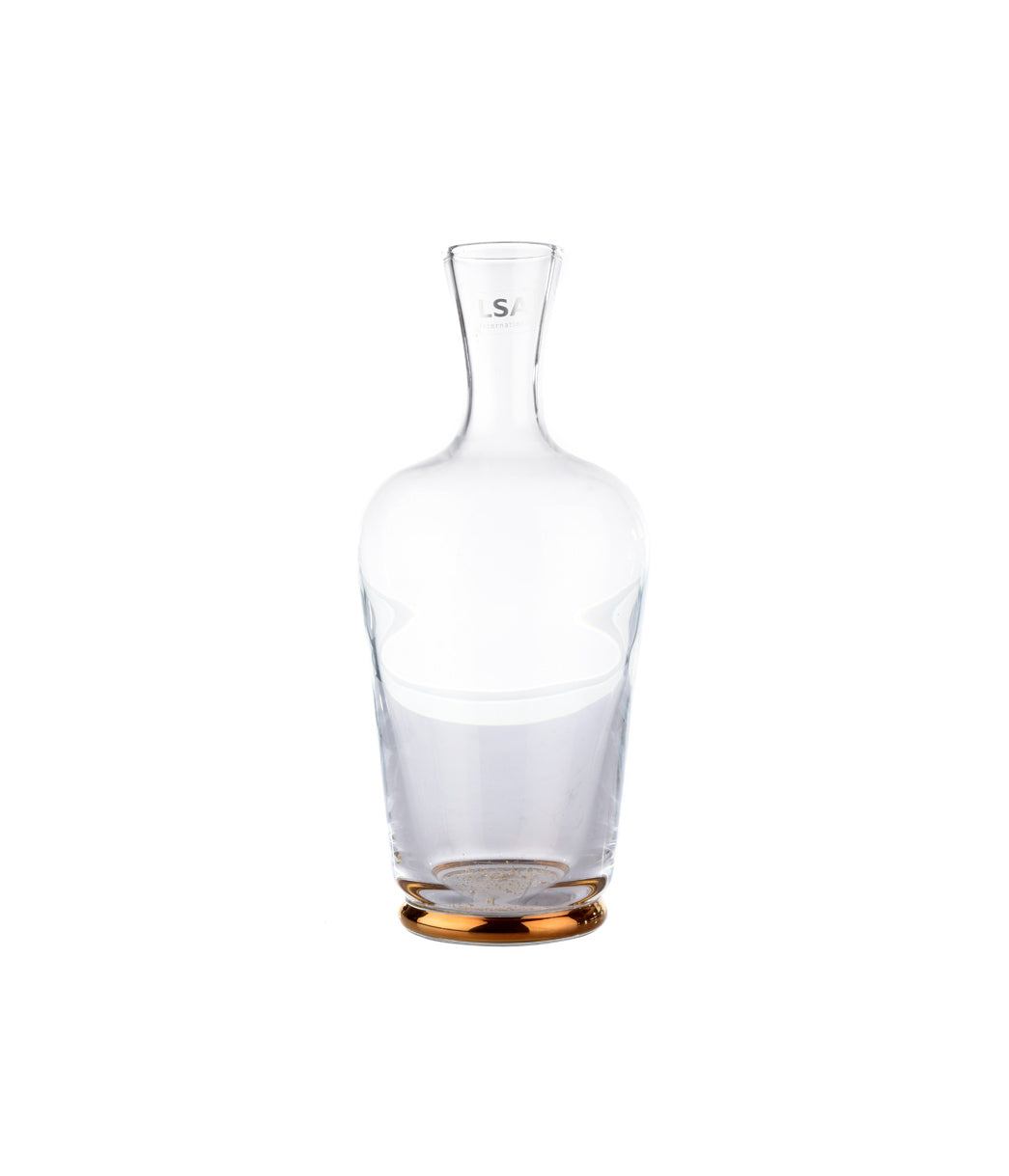 Oro Carafe rose gold