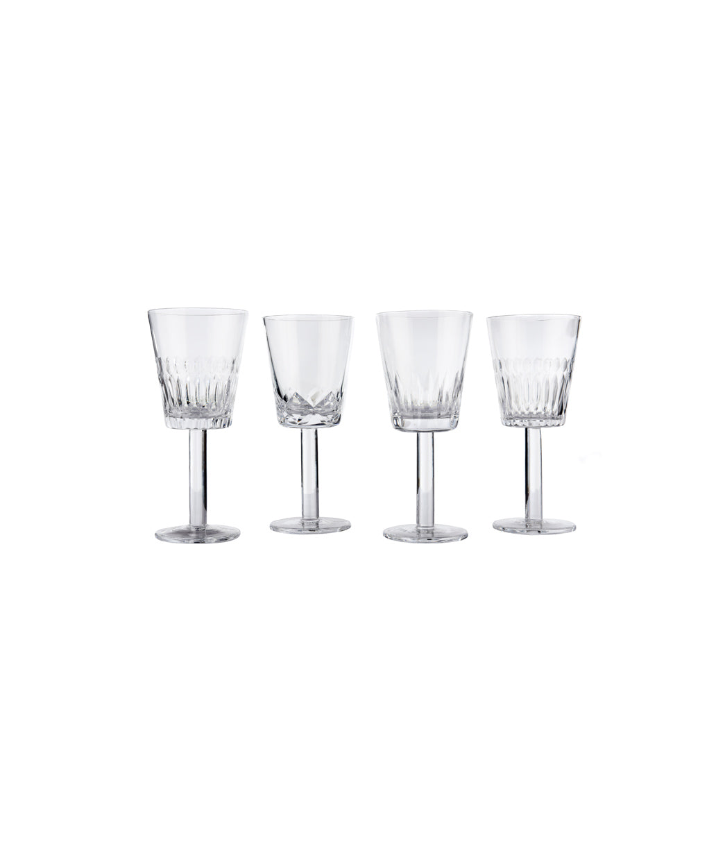 Tatra wine glass Set of 4