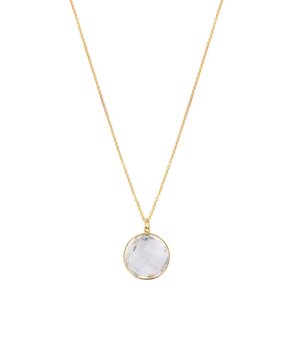 Venus Zirconia Necklace