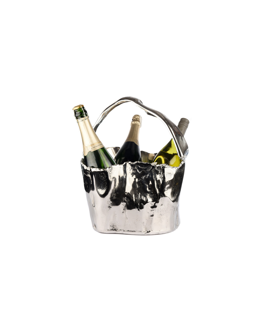 Wine Cooler with handle