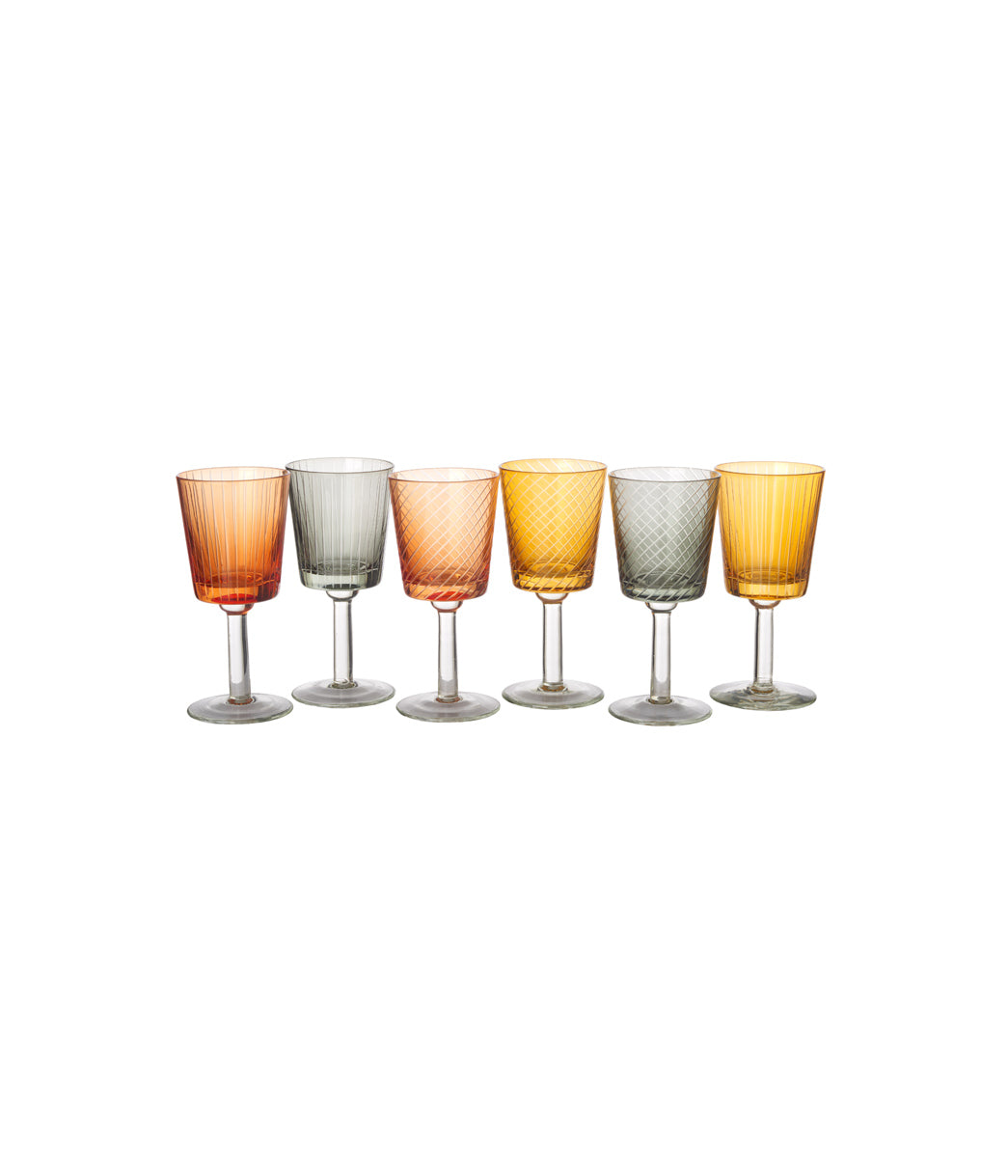 Wine glass Set of 4