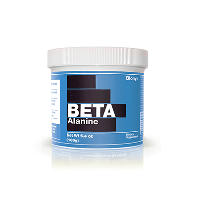 Crossfit Aberdeen - Blonyx Beta Alanine