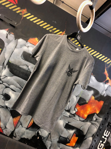 Super Soft T - Grey