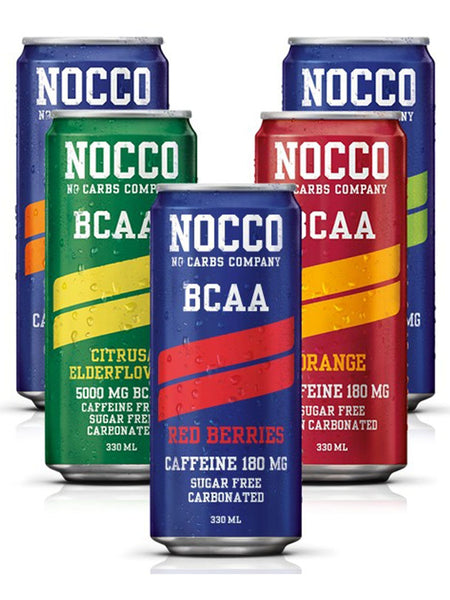 Nocco - any flavour