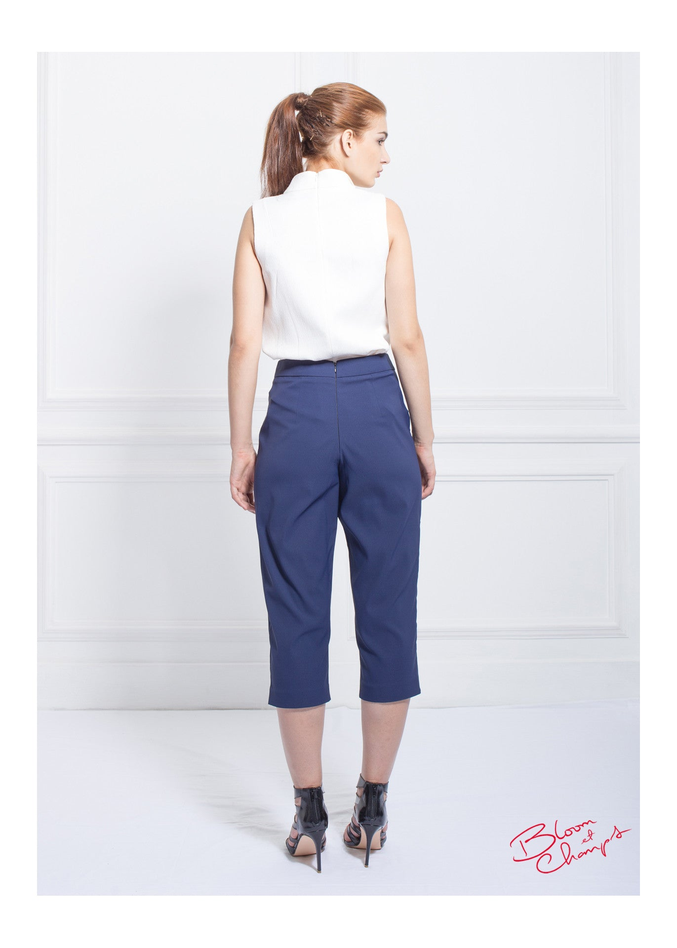 Carra Trousers
