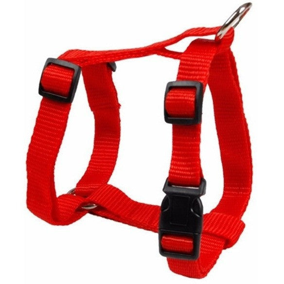 Dog Adjustable Harness Vest-Pet Stuff-Alpsy Group