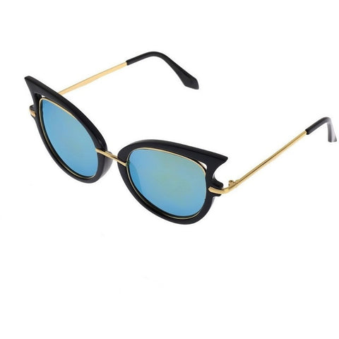 Fashion Retro Sexy Cat Eye Sunglasses-Fashion-Alpsy Group
