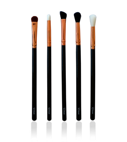 Smokey Eye Brush Set