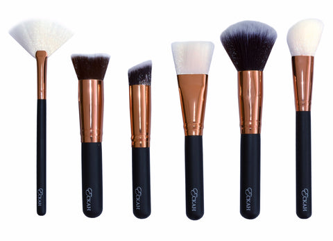 6 Piece Expert Face Set