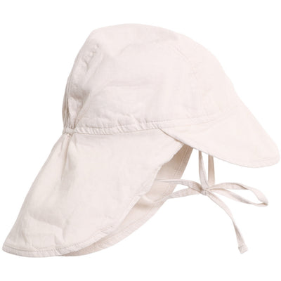 Wheat Baby Boy Sun Hat Acc 3182 ivory