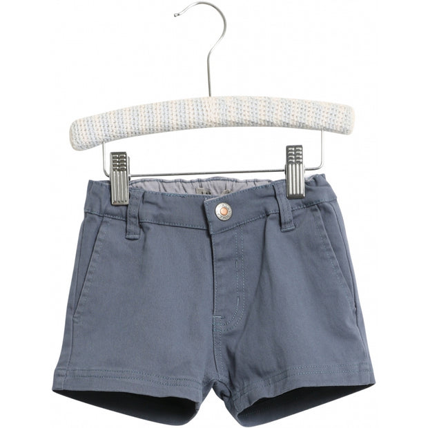 Wheat Chino Shorts Ditmer Shorts 1194 blue denim