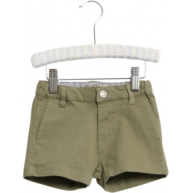 Wheat Chino Shorts Ditmer Shorts 4022 army