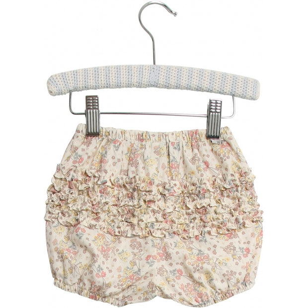 Disney/Marvel Disney Nappy Pants Ruffle Tinker Bell Shorts 3182 ivory