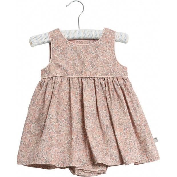 Wheat Dress Suit Ada Dresses 2436 powder flowers