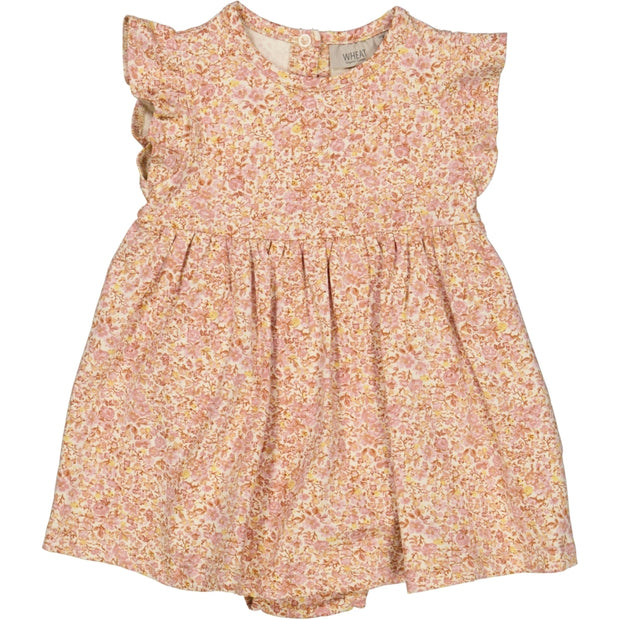 Wheat Dress Suit Josefine Suit 9073 moonlight flowers