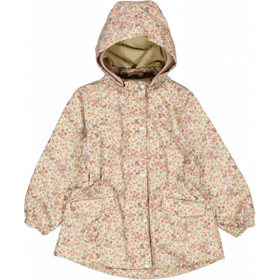 Wheat Outerwear Jacket Ada Tech Jackets 9058 stone flowers