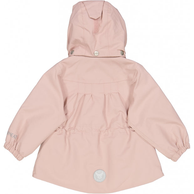 Wheat Outerwear Jacket Ada Tech Jackets 2487 rose powder