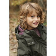 Wheat Outerwear Jacket Esther Tech Jackets 4065 ivy