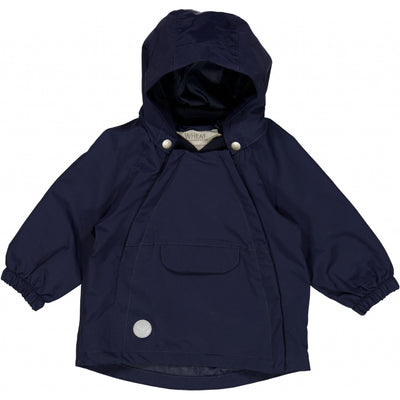 Wheat Outerwear Jacket Sveo Tech Jackets 1015 deep sea