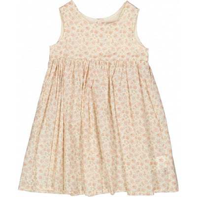 Wheat Pinafore Wrinkles Dresses 9050 birch flowers