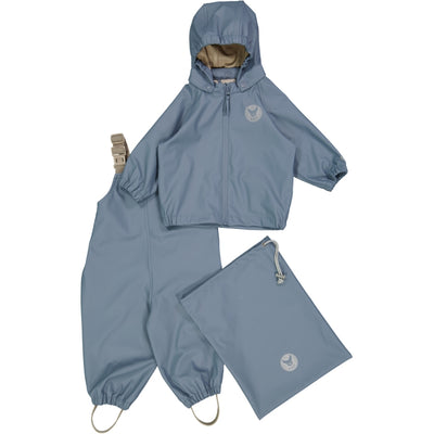 Wheat Outerwear Rainwear Charlie Rainwear 1460 stormy weather