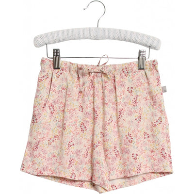 Wheat Shorts Thea Shorts 9047 wild flowers