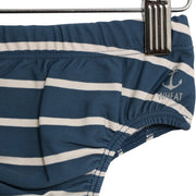 Wheat Swim Shorts Magnus Swimwear 1324 indigo