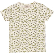 Wheat T-Shirt Wagner SS Jersey Tops and T-Shirts 9055 eggshell frogs