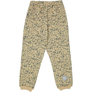 Wheat Outerwear Thermo Pants Alex Thermo 3334 rocky sand maritime