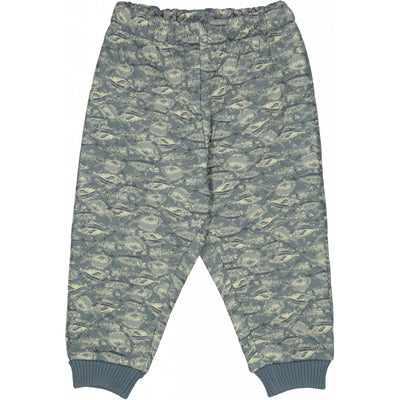 Wheat Outerwear Thermo Pants Alex LTD Thermo 1461 stormy weather fish