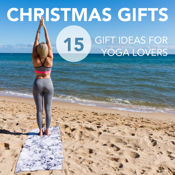 Yoga Gift Ideas