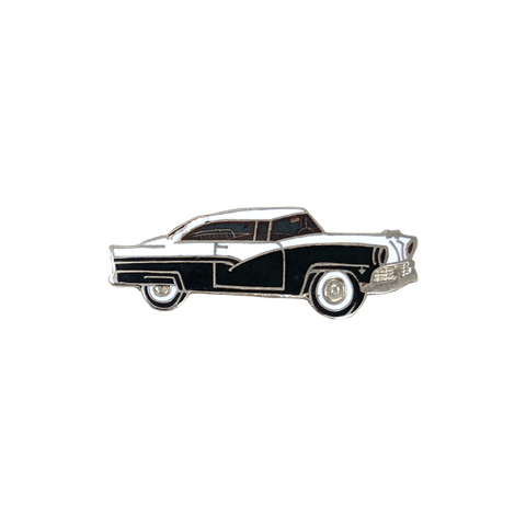 Vintage Ford Fairlane Pin