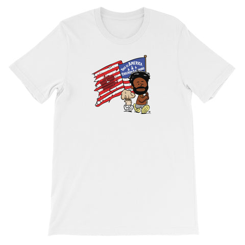 This is America Tee, , peabe, peabe - peabe