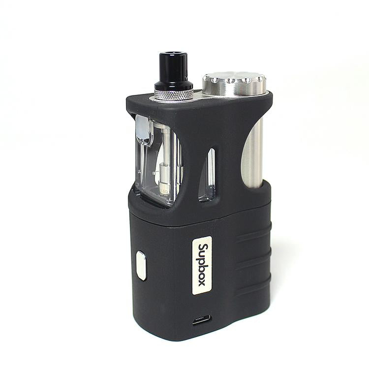 SXK - Supbox Sevo 70w Box Mod Kit Black
