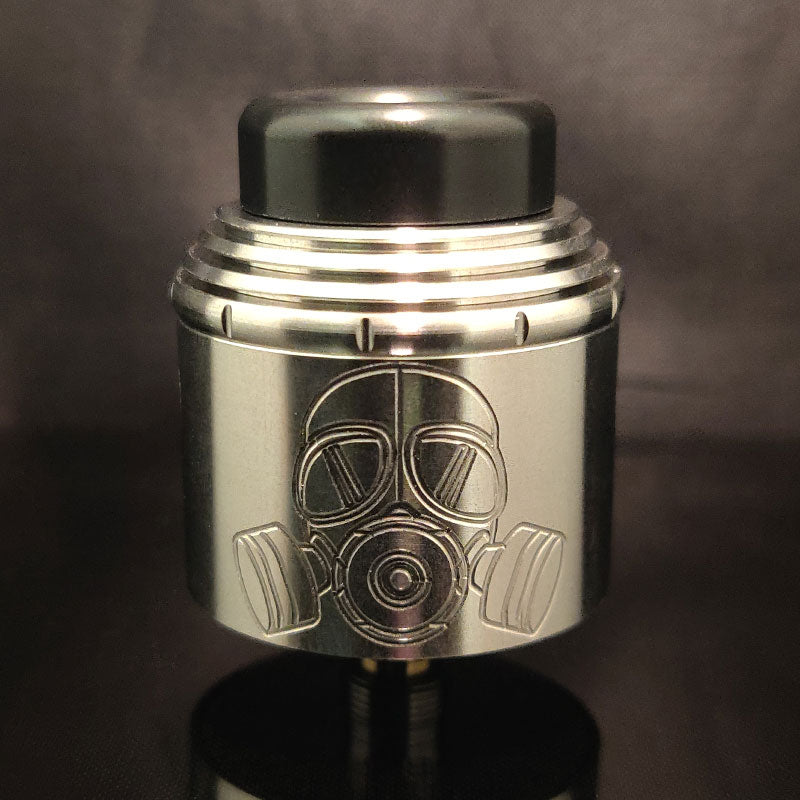 Armageddon MFG - The New Apocalypse 25MM V2 Stainless