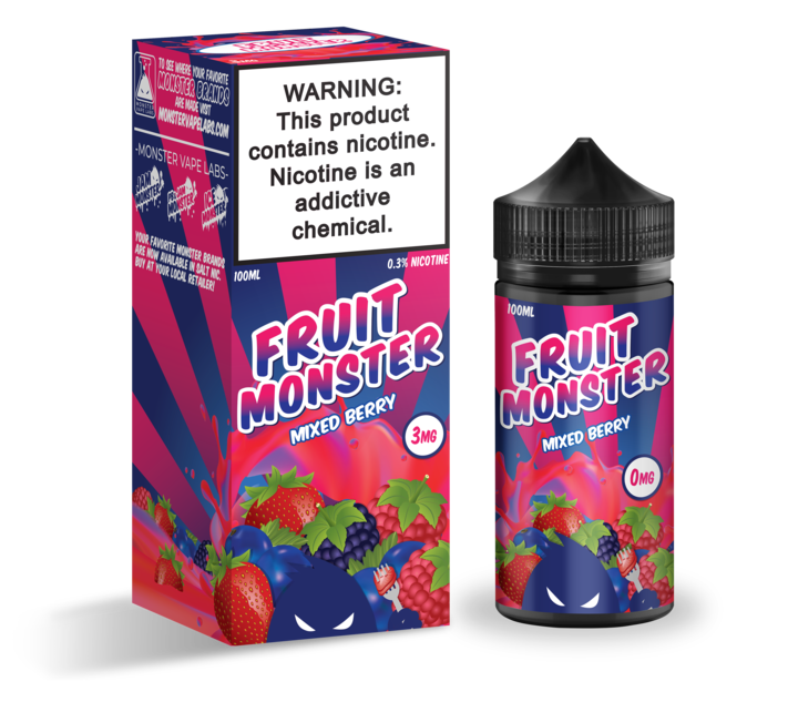 jam monster fruit monster mixed berry