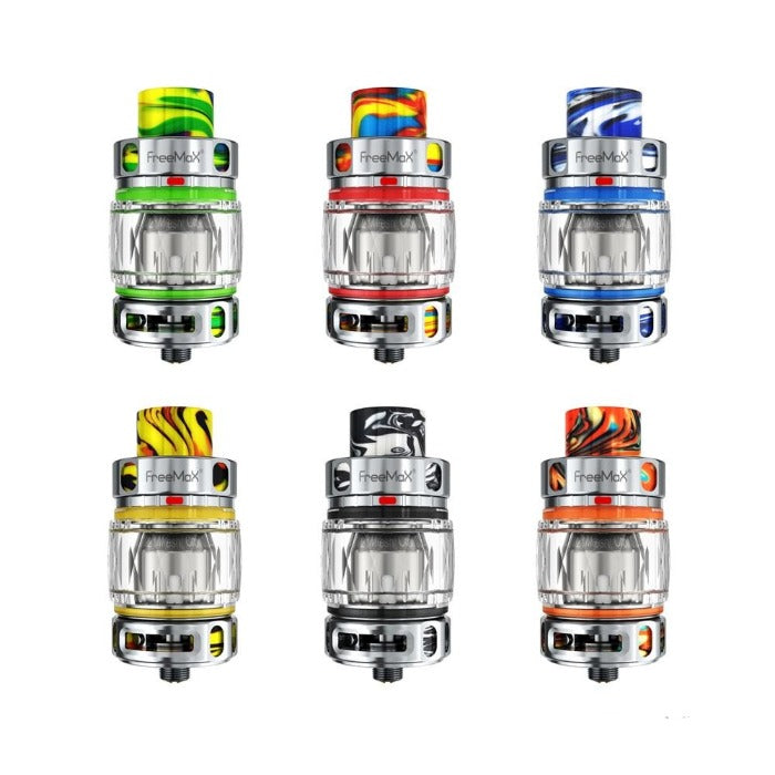 Freemax - M PRO 2 Yellow,Black,Blue,Orange,Red,Green
