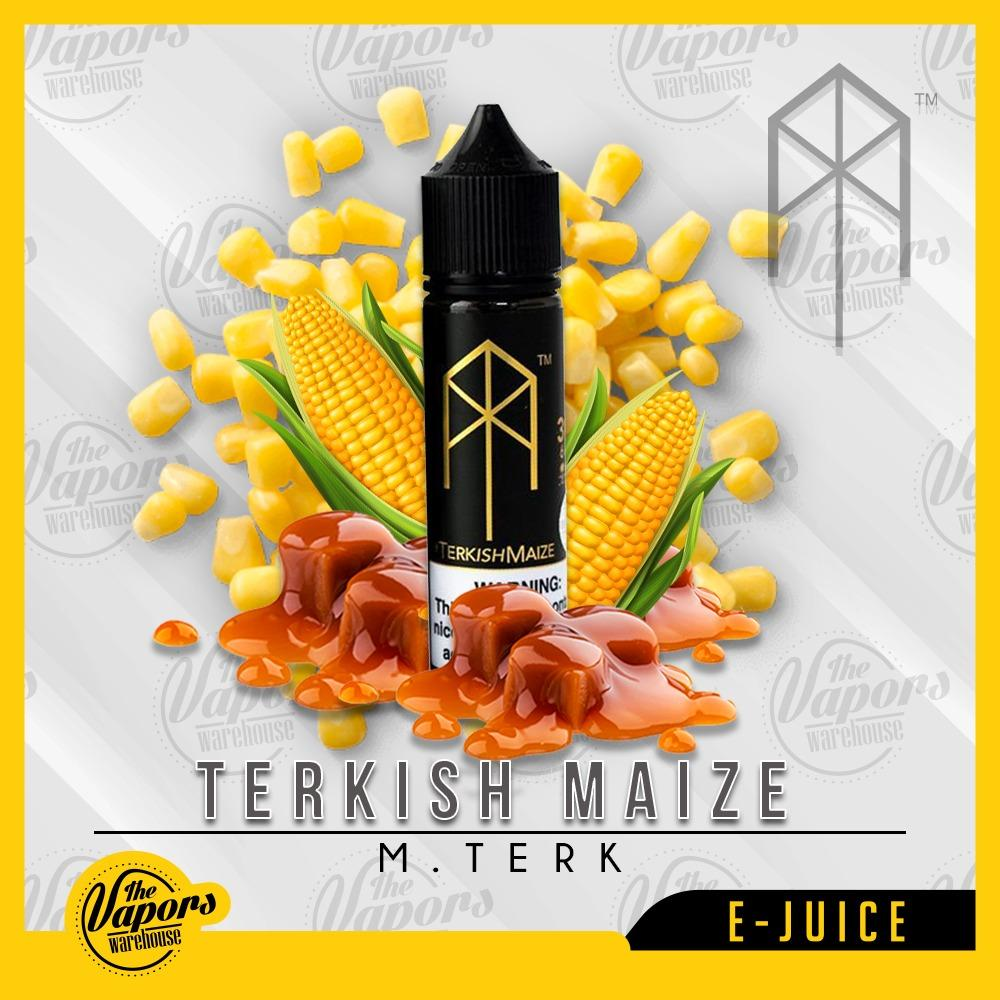 M.Terk - Terkish Maize