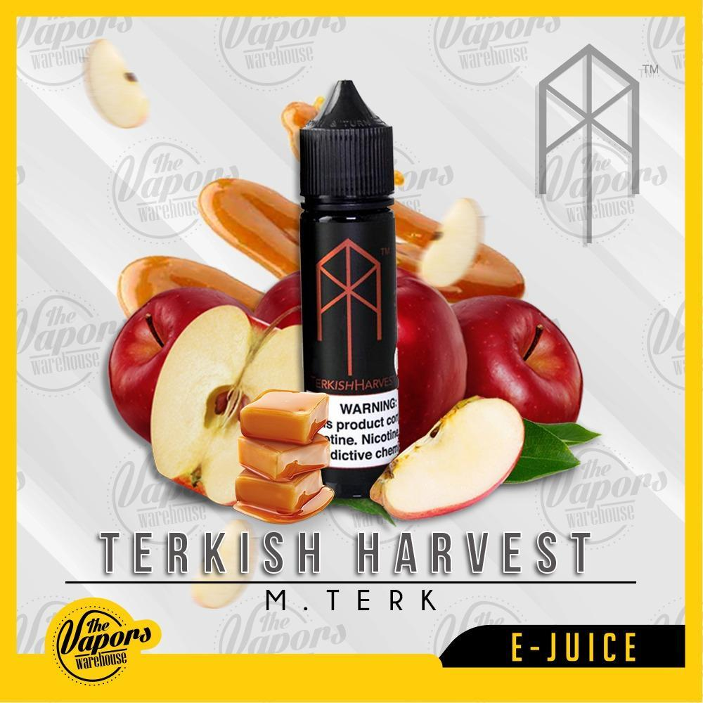 M.Terk - Terkish Harvest