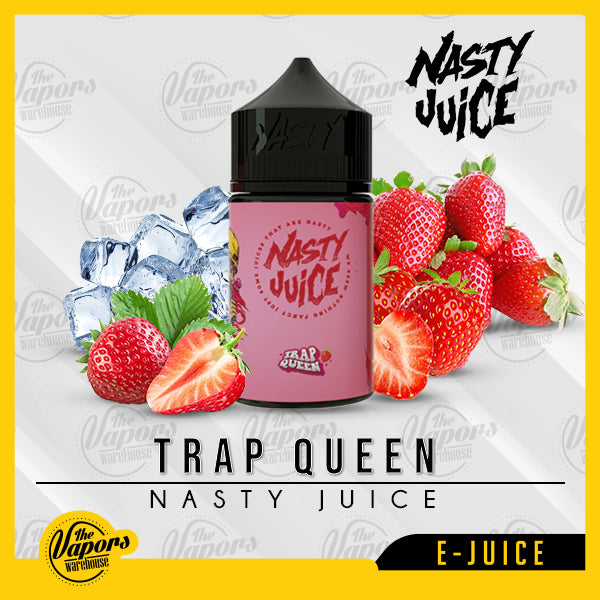 Nasty Juice - Trap Queen 60ml / 3mg