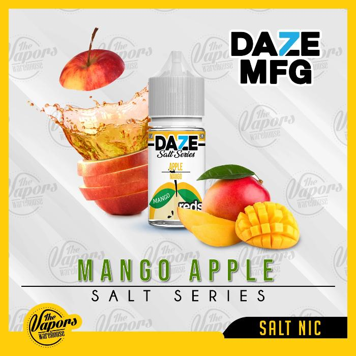 REDS SALT SERIES - MANGO