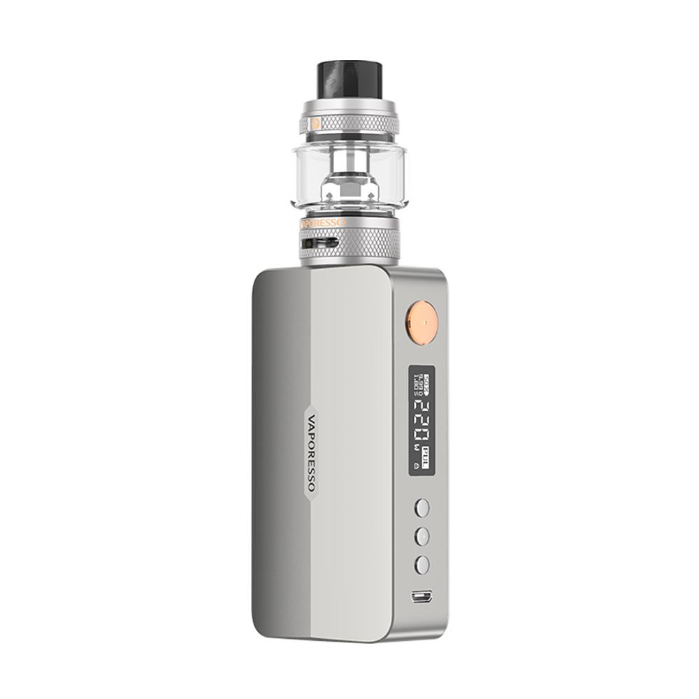 VAPORESSO GEN X 220W STARTER KIT Space Grey