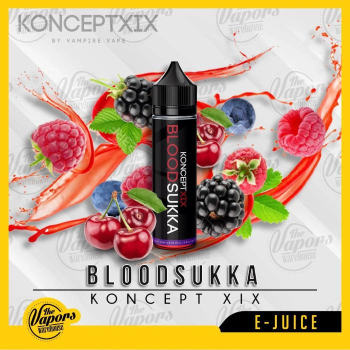 KonceptXIX - Blood Sukka