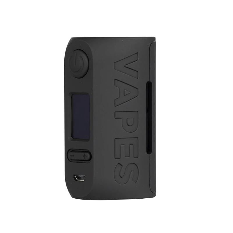 Vapor Storm Puma 230 200W TC Box Mod Black